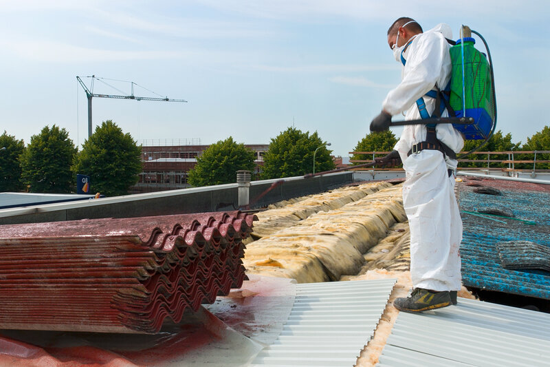 Asbestos Removal Companies in Plymouth Devon